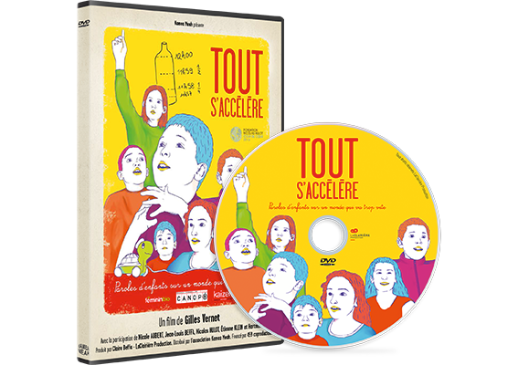 DVD Public