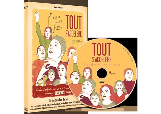 DVD Institutionnel
